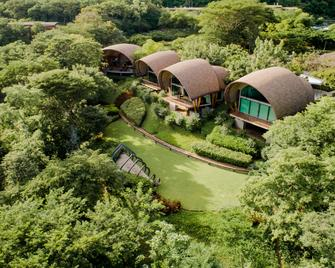Andaz Costa Rica Resort at Peninsula Papagayo-a concept by Hyatt - Papagayo - Gebouw