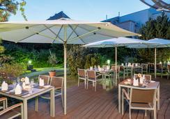NH Potsdam - Potsdam - Restaurant