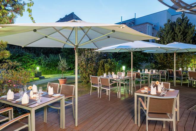 NH 帕特斯達姆酒店 - 波茨坦 - 波茨坦 - 餐廳