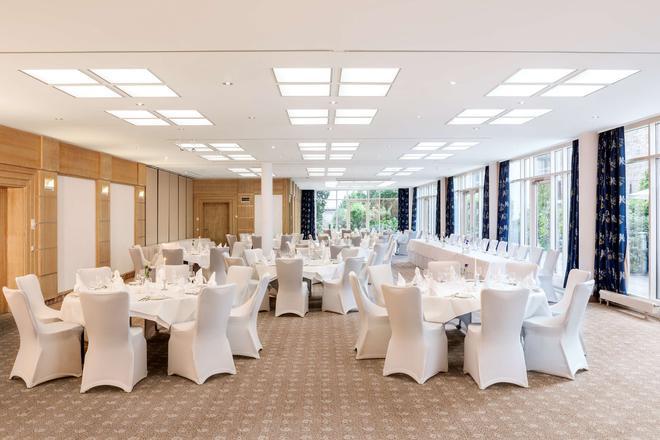 NH Potsdam - Potsdam - Banquet hall