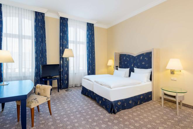 NH Potsdam - Potsdam - Bedroom