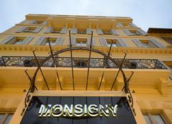 Hôtel Monsigny Nice - Nice - Bangunan