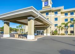 Sleep Inn & Suites - Panama City Beach - Κτίριο
