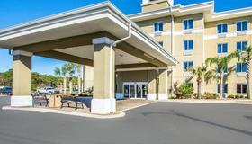 Sleep Inn & Suites - Panama City Beach - Bâtiment