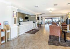 Sleep Inn & Suites - Panama City Beach - Lobby