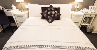 Browns Bed andBreakfast - Edinburgh - Makuuhuone