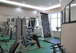 Kunming Green Land Hotel - Kunming - Gym