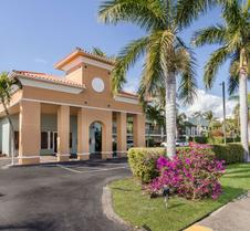 Quality Inn Boca Raton University Area