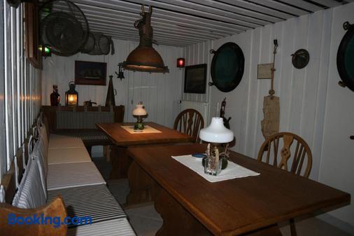 Hus op de Diek - Sankt Peter-Ording - Dining room