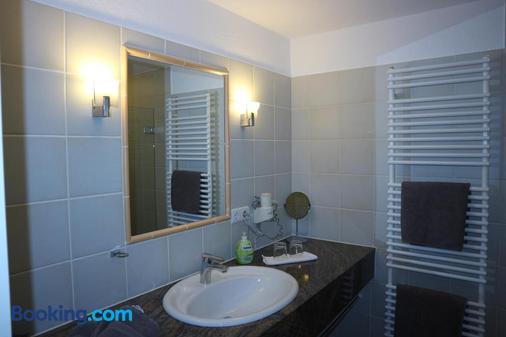 Hus op de Diek - Sankt Peter-Ording - Bathroom