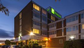 Holiday Inn York - Йорк - Здание