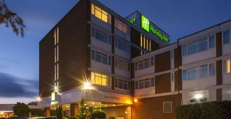 Holiday Inn York - York - Gebäude