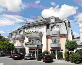 Hotel Tandreas - Gießen - Building