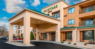 Courtyard by Marriott Lynchburg - Lynchburg