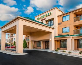 Courtyard by Marriott Lynchburg - Lynchburg - Edificio