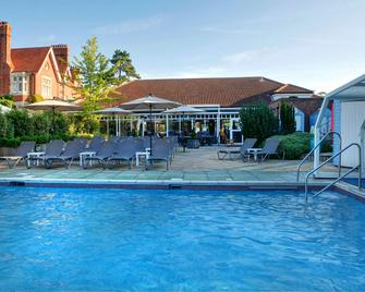 Pontlands Park - Chelmsford - Pool