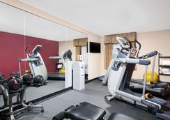 Baymont by Wyndham Stevens Point - Stevens Point - Fitnessbereich