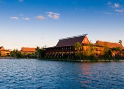 Disney's Polynesian Village Resort - Lake Buena Vista - Vista del exterior