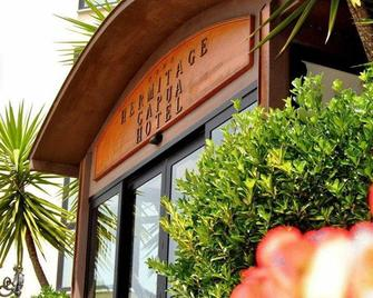 Hermitage Capua Hotel - Vitulazio - Outdoors view