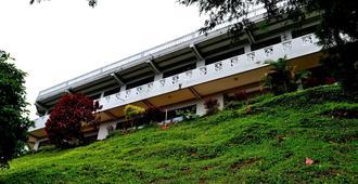 Green View Holiday Resort - Kandy - Κτίριο