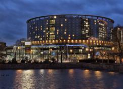 マリティム ホテル フランクフルト - フランクフルト - 建物