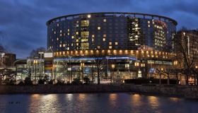 Maritim Hotel Frankfurt - Francfort - Bâtiment