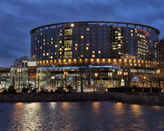 Maritim Hotel Frankfurt - Frankfurt am Main - Gebäude