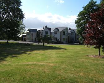 Coolanowle Country House - Carlow - Building