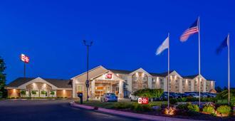 Best Western Plus Flint Airport Inn & Suites - Flint