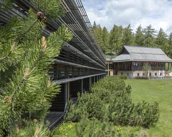 Vigilius Mountain Resort - Lana - Building