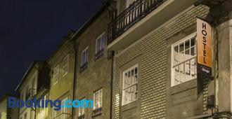 Inbraga Hostel - Braga - Building