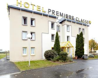 Hotel Première Classe Niort Est - Chauray - Niort - Building