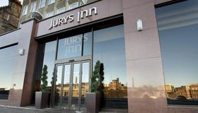 Jurys Inn Edinburgh - Edimburgo - Edificio