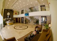 Swiss Spirit Hotel & Suites Taif - טעיף - לובי
