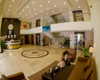 Swiss Spirit Hotel & Suites Taif - Taif - Lobby