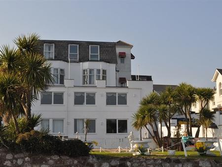 Waters Edge Hotel - Torquay - Building