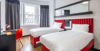 Tune Hotel Liverpool - Liverpool - Camera da letto