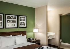 Sleep Inn Nampa - Nampa - Bedroom