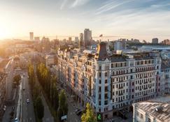 Premier Palace Hotel - Κίεβο - Θέα στην ύπαιθρο