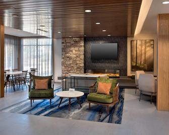 Fairfield Inn & Suites by Marriott Williamstown - Williamstown - Lobby