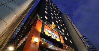 Apa Hotel Nagoyasakae-Kita - Na-gôi-a