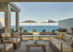 Four Seasons Resort and Residences Anguilla - West End Village - Piscina