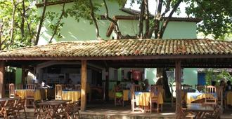 Pousada Brasil - Praia do Forte - Bedroom