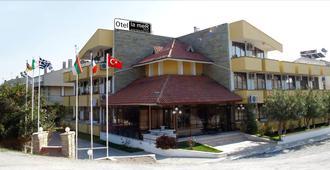 Otel La Mer Akcay - Akçay