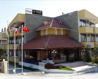 Otel La Mer Akcay - Akçay - Building