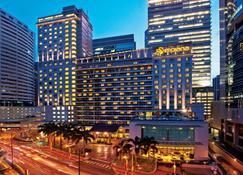 Impiana KLCC Hotel - Kuala Lumpur - Gebäude