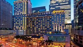 Impiana KLCC Hotel - Kuala Lumpur - Gebouw