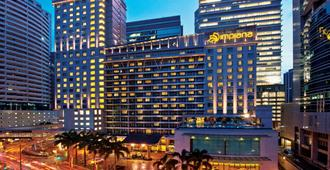Impiana KLCC Hotel - Kuala Lumpur - Edifício