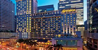 Impiana KLCC Hotel - קואלה לומפור - בניין