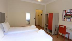 호텔 투어리스트 투린 - 튜린 - 침실